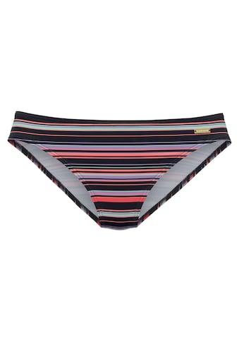 LASCANA Bikini-Hose »Riviera«, mit klassischem Schnitt kaufen