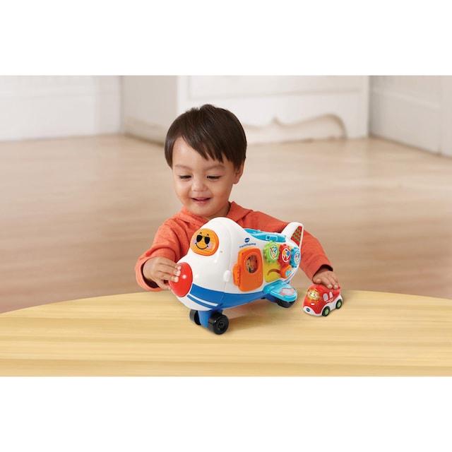"Vtech® Spielzeug-Flugzeug ""Tut Tut Baby Flitzer Frachtflugzeug"""