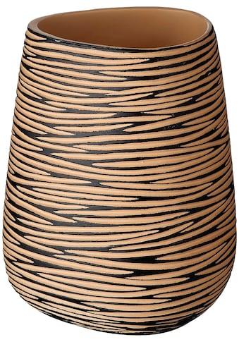 Ridder Zahnputzbecher »Wood« kaufen