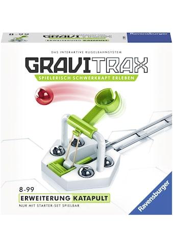 Ravensburger Kugelbahn »GraviTrax® Katapult«, Made in Europe, FSC® - schützt Wald - weltweit kaufen