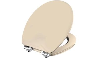CORNAT WC - Sitz »VALE« kaufen