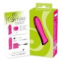Smile Mini-Vibrator »Rechargeable Power B«