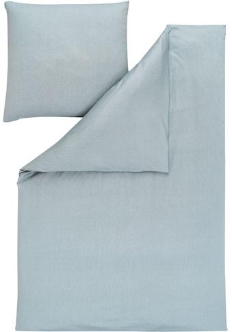 Estella Bettbezug »ROMEO«, (1 St.), ABSOLUT BÜGELFREI kaufen