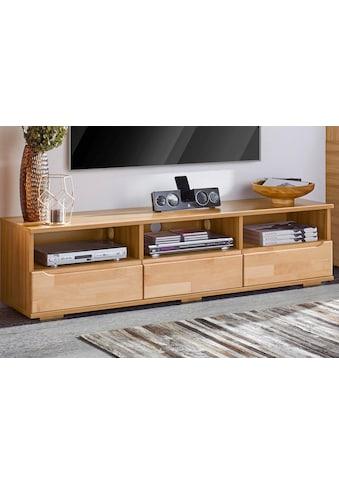Woltra Lowboard »Vetro«, Breite 150 cm kaufen