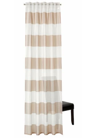 Neutex for you! Vorhang »Saigon«, HxB: 250x144 kaufen