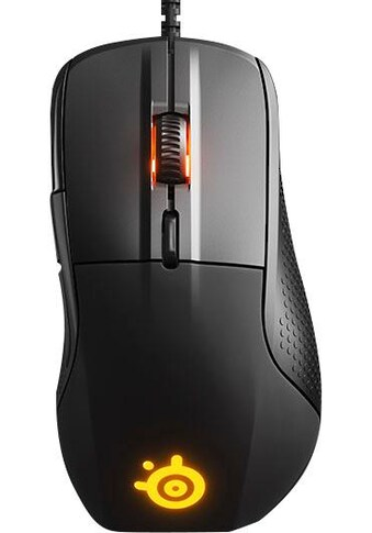 SteelSeries Gaming-Maus »Rival 710«, kabelgebunden, 1000 MHz kaufen