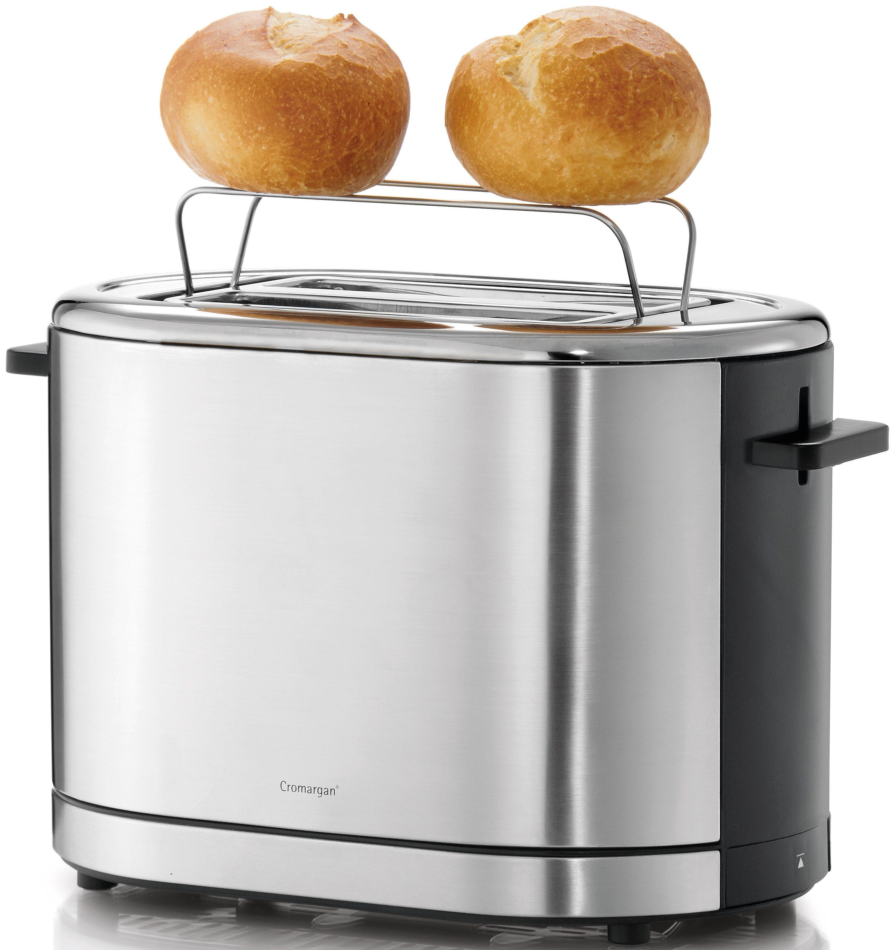 WMF Toaster »LONO«, für 2 Scheiben, 900 Watt   Küche und Esszimmer > Küchengeräte > Toaster   WMF