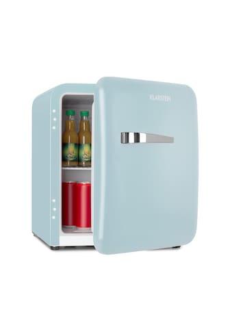 Klarstein Mini Retro-Kühlschrank 48l 2 Ebenen kaufen