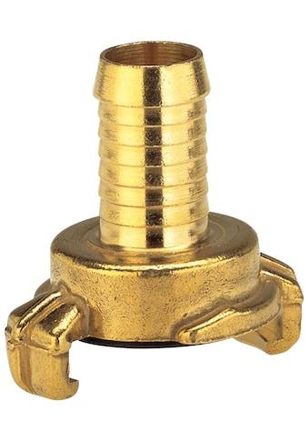 """GARDENA Schnellkupplung »07103 - 20«, Schlauchstück aus Messing für 25 mm (1"""") kaufen"""