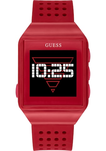 GUESS CONNECT LOGAN, C3002M1 Smartwatch (Wear OS by Google) kaufen