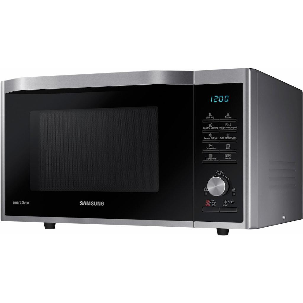 Samsung Mikrowelle »MW7000 MC32J7055CT/EG«, Grill und Heißluft, 900 W