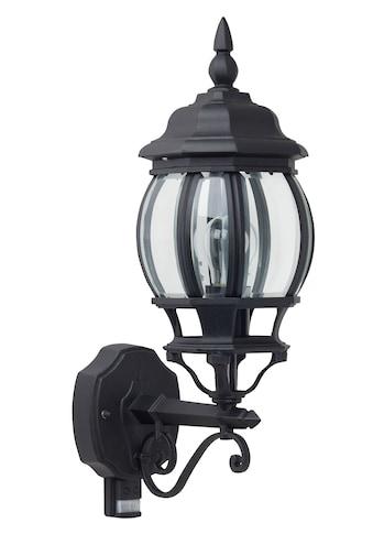Brilliant Leuchten Außen-Wandleuchte »Istria«, E27, 1 St., Außenwandlampe stehend... kaufen