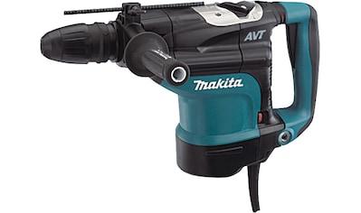 Makita Kombihammer »HR4511C«, für SDS-MAX, 45 mm kaufen