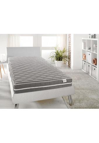 Komfortschaummatratze »Visko Air Komfort Luxus«, DI QUATTRO, 16 cm hoch kaufen