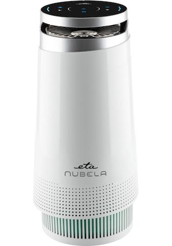 eta Luftreiniger »NUBELA ETA256990000«, für 20 m² Räume kaufen