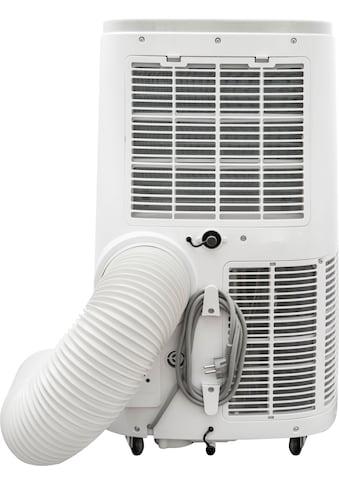 bestron Klimagerät »AAC14000WF«, für Räume bis 55m², Klimagerät mit App +... kaufen