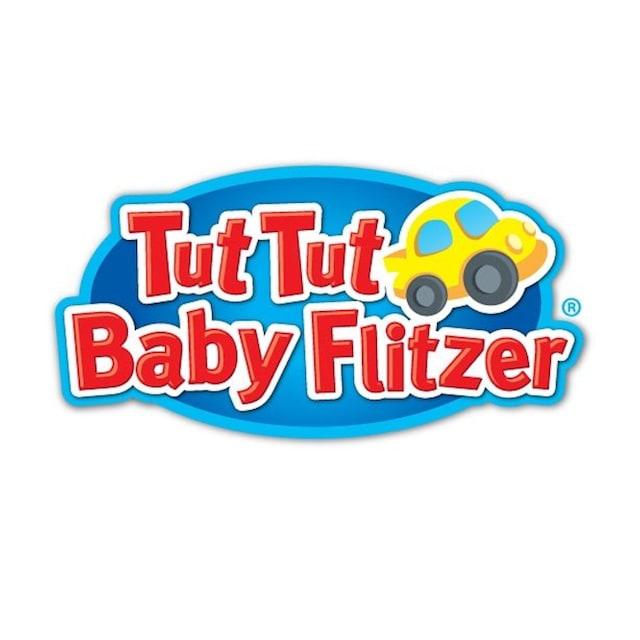 """Vtech® Autorennbahn """"Tut Tut Baby Flitzer RC Rennbahn"""""""