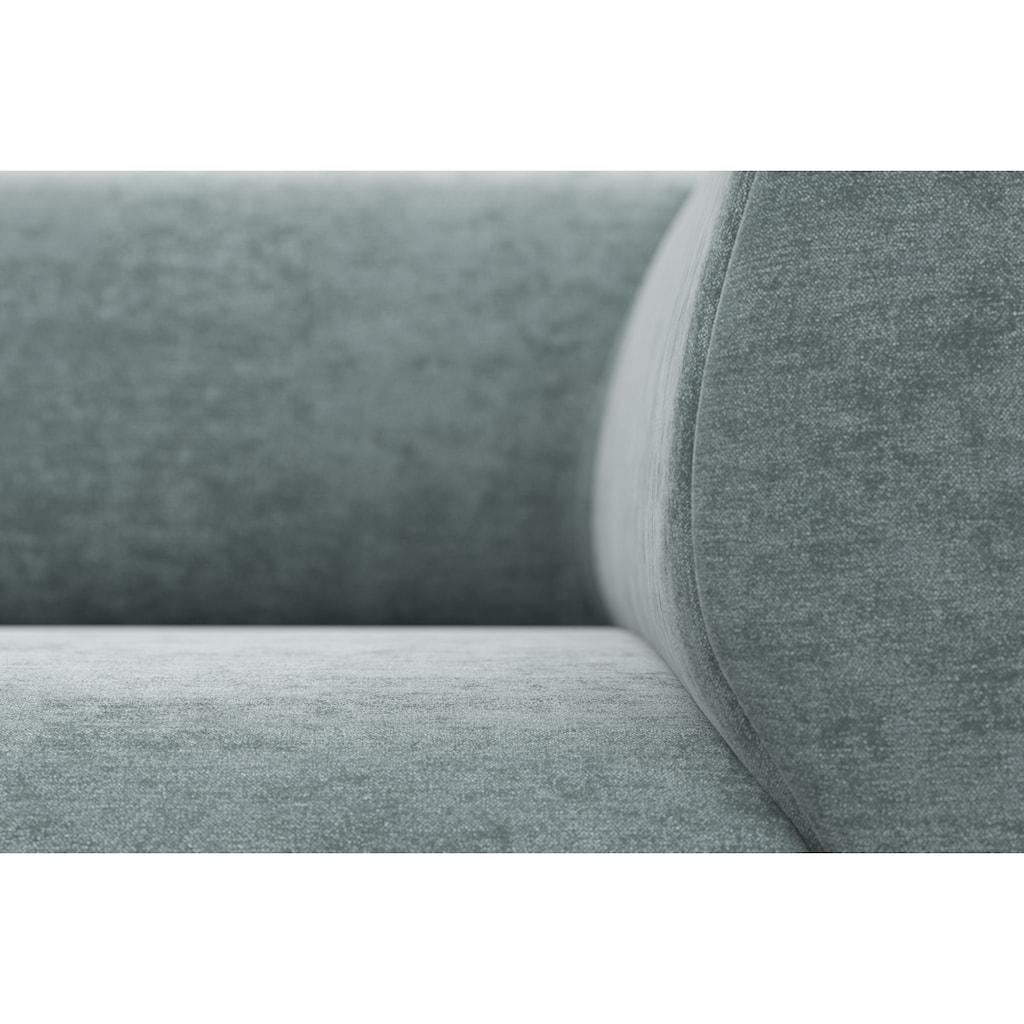 machalke® 3-Sitzer »wedge«