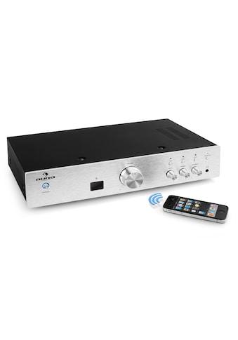 Auna HiFi Stereo Verstärker Einsteiger Endstufe 600W max. Bluetooth kaufen