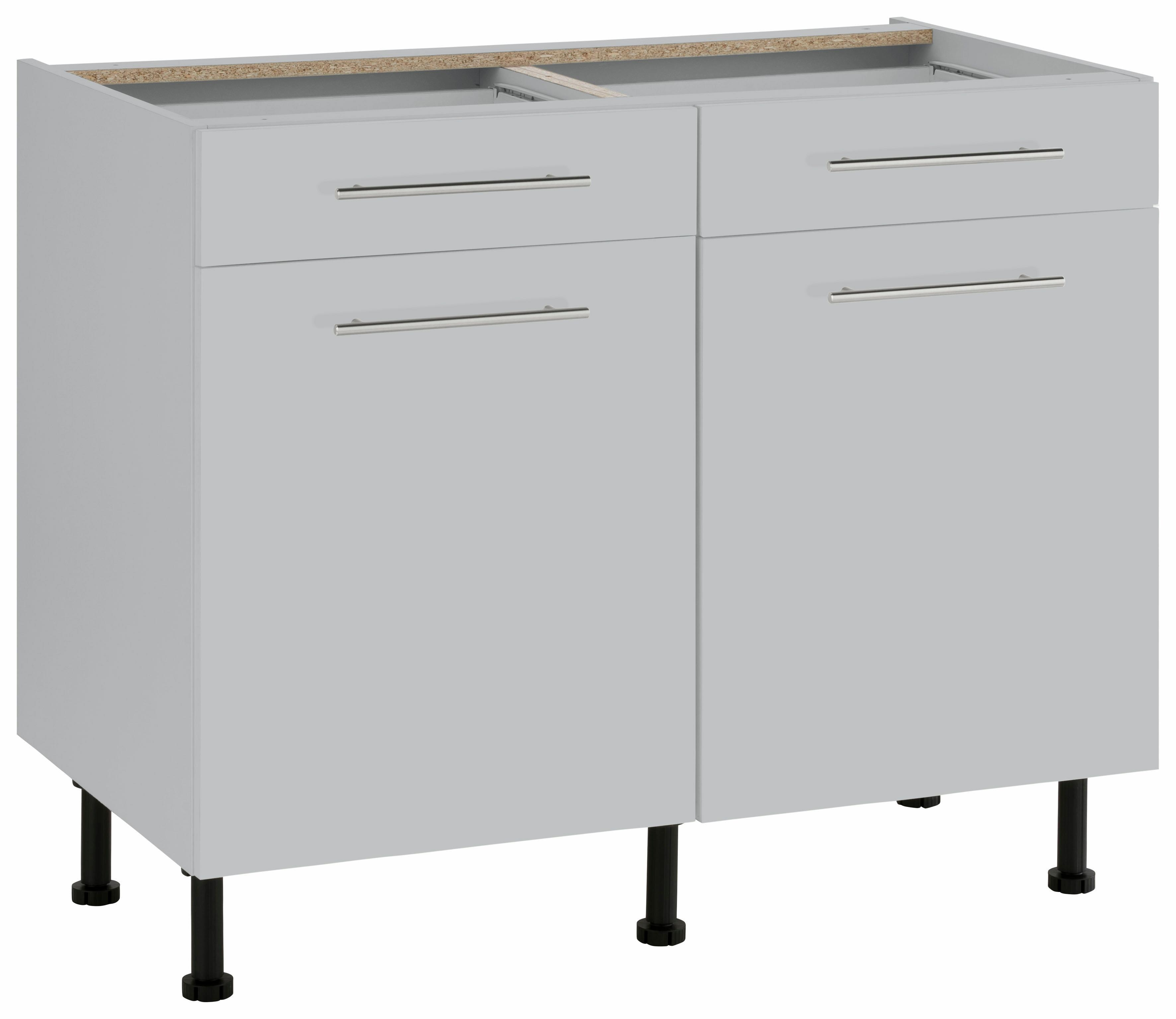 Wiho Kuchen Unterschrank Ela Breite 100 Cm Moebel Suchmaschine