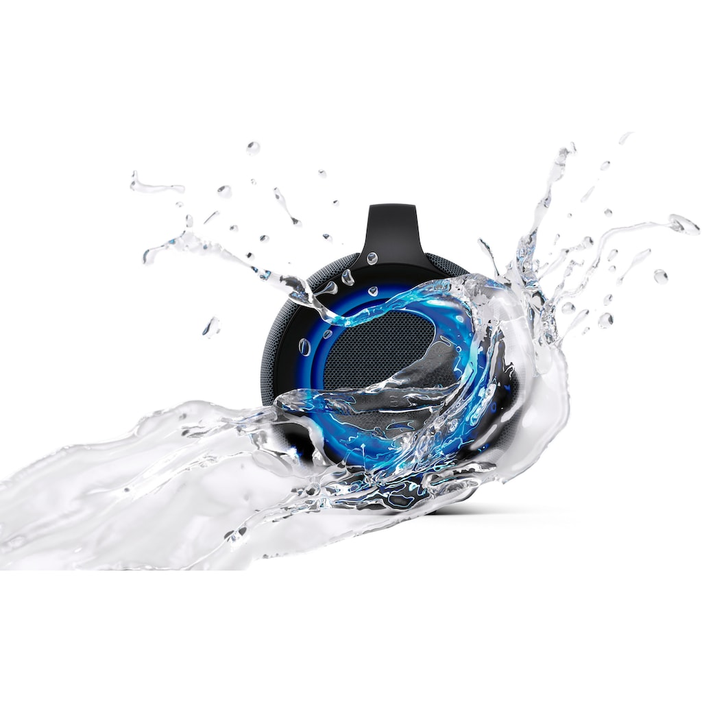 Sony Bluetooth-Lautsprecher »SRS-XG500«
