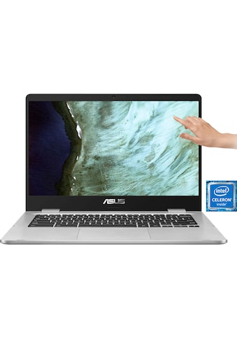 Asus Notebook »C423NA-EC0376«, ( ) kaufen