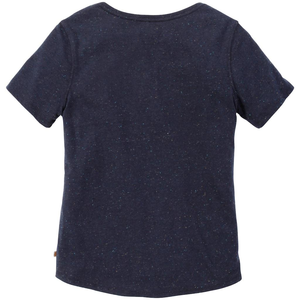 Carhartt T-Shirt »LOCKHART SCRIPT GRAPHIC«