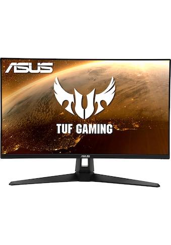 "Asus Gaming-Monitor »VG279Q1A«, 68,58 cm/27 "", 2560 x 1440 px, WQHD, 1 ms Reaktionszeit, 170 Hz kaufen"