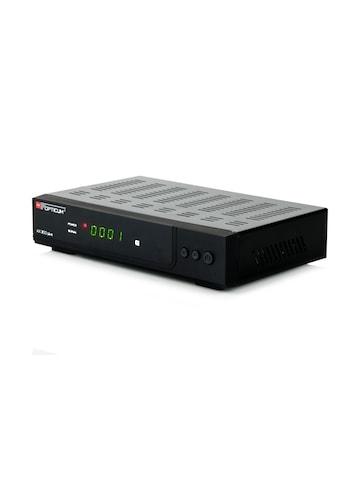 Opticum Red »AX 300 Plus Full HD« SAT - Receiver kaufen
