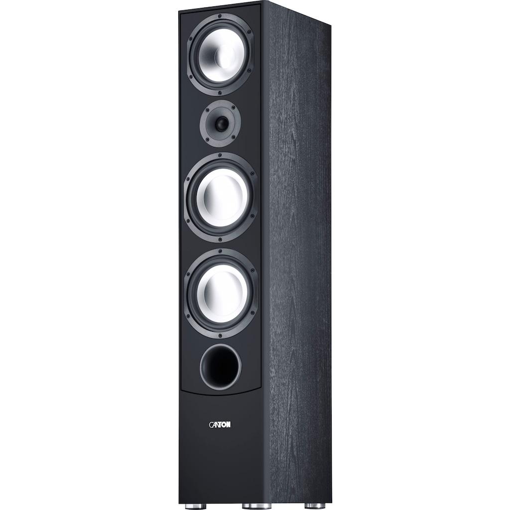 CANTON Stand-Lautsprecher »GLE 490.2 ein«, 1 Stück