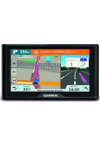 Garmin Navigationsgerät »DRIVE 61 LMT-S EU«, (Europa (46 Länder) ), Navigationsgerät kaufen