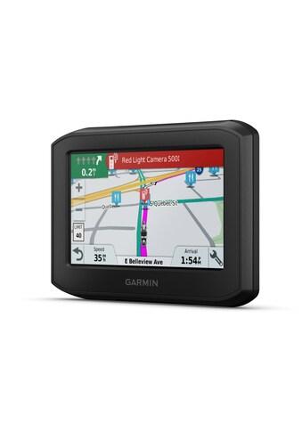 Garmin Motorrad-Navigationsgerät »zumo 396LMT-S EU«, ( ), Motorrad-Navigationsgerät kaufen