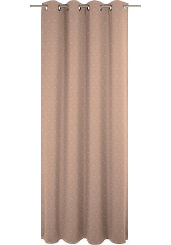 Adam Vorhang »Indian Cortezada«, GOTS zertifziert kaufen
