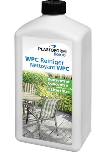 FLORCO Reiniger für WPC - Flächen, Konzentrat 1 Liter kaufen