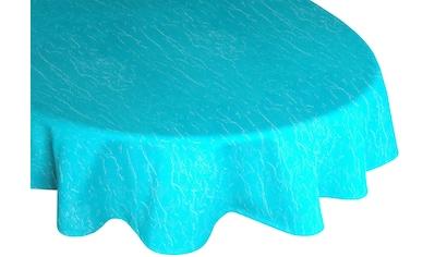 Wirth Tischdecke »Lahnstein«, oval kaufen