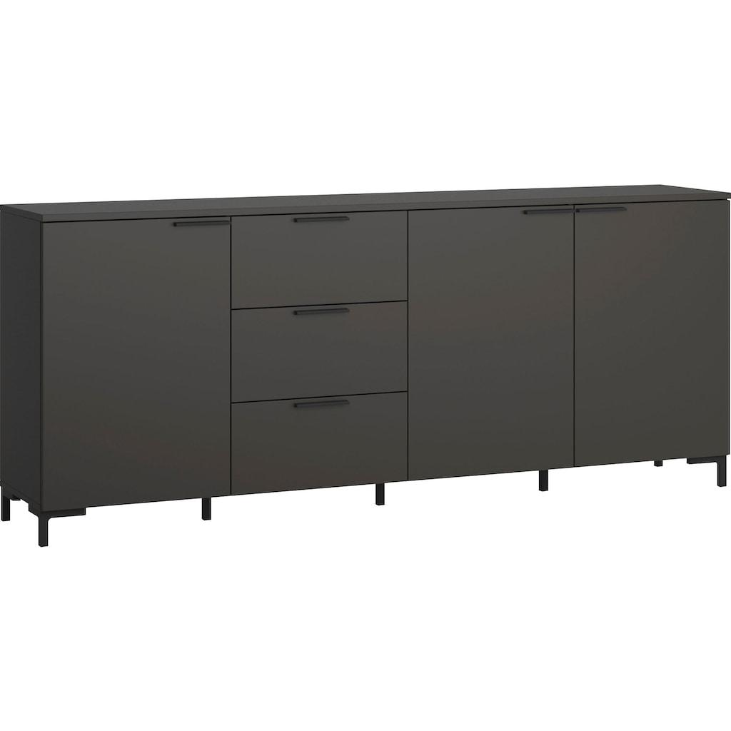 INOSIGN Kommode »Alternative«, Breite 201 cm