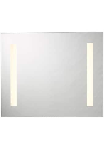 Badspiegel »Römö«, Breite 80 cm, mit Bluetooth Lautsprecher kaufen