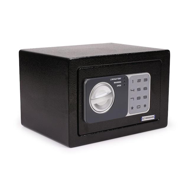 Opticum Red Tresor, »Opticum Safe Compact«