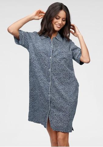 Triumph Nachthemd, mit getupftem Muster kaufen