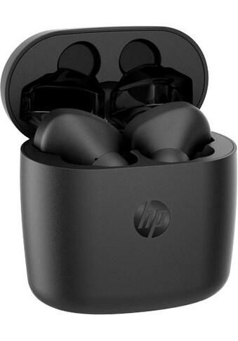HP In-Ear-Kopfhörer »Wireless-Ohrhörer G2«, Bluetooth, True... kaufen