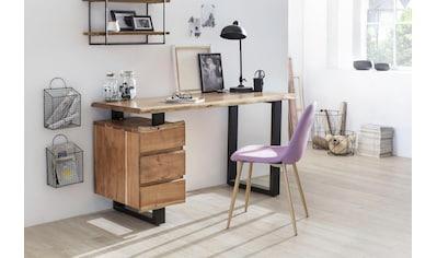 SIT Schreibtisch »Albero«, mit schönen Baumkanten kaufen