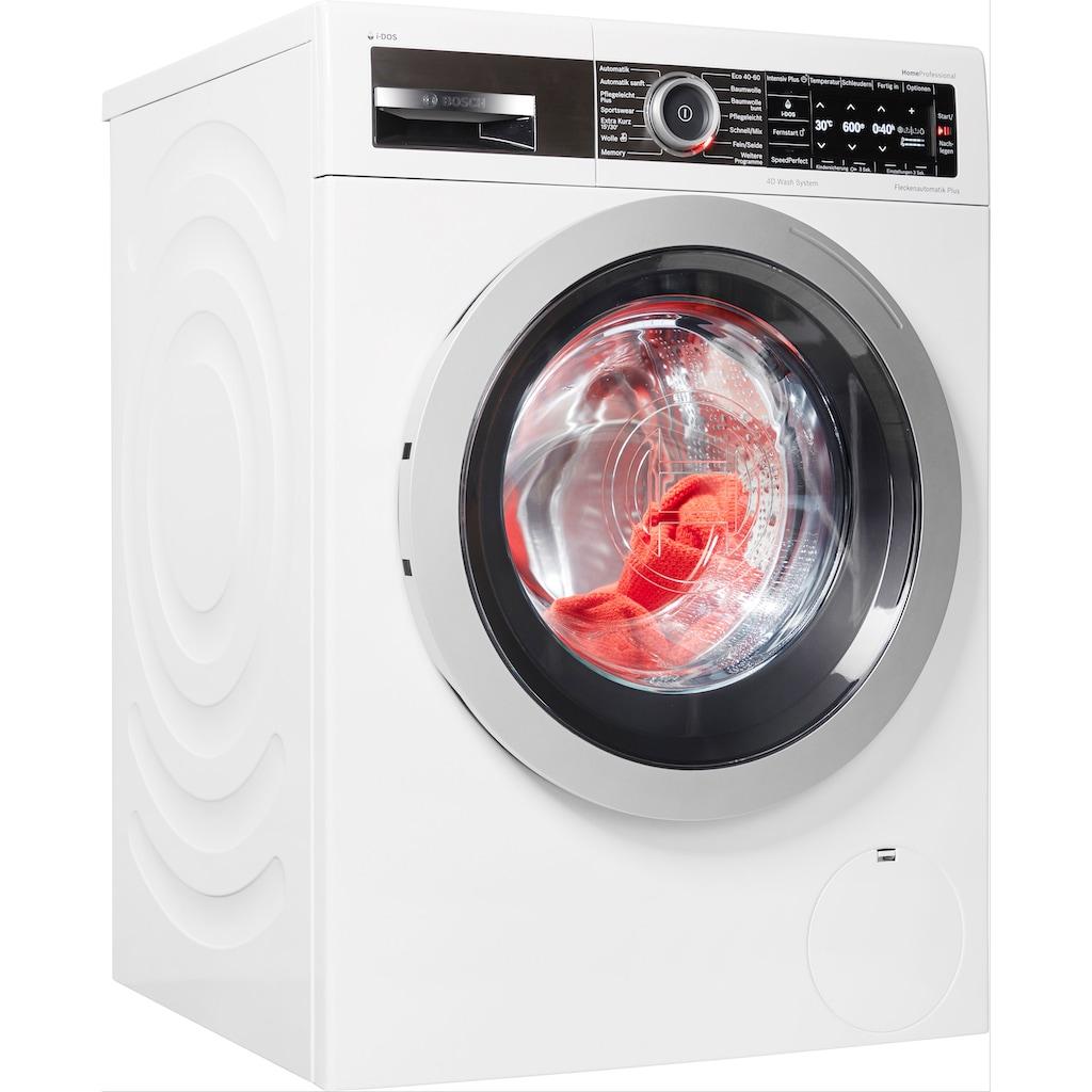 BOSCH Waschmaschine »WAV28E42«, WAV28E42