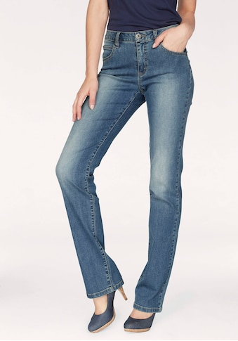 Arizona Gerade Jeans »Shaping« kaufen