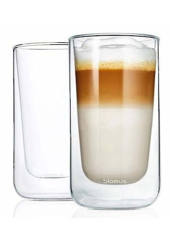 "BLOMUS Thermoglas ""NERO"" (2 - tlg.) kaufen"