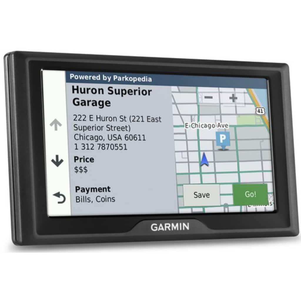 Garmin Navigationsgerät »DRIVE 61 LMT-S EU«