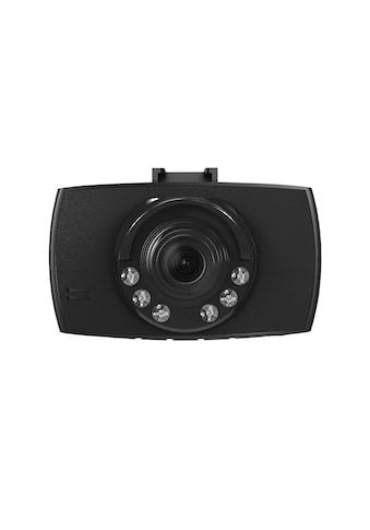 Hama Dash Cam mit Akku, Auto Kamera, 120° Weitwinkel/Mikrofon kaufen