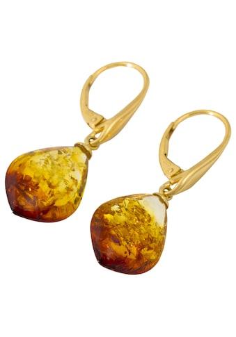 Firetti Paar Ohrhänger »Tropfen« kaufen