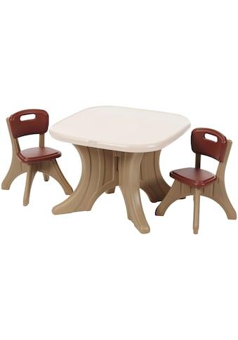 STEP2 Kindersitzgruppe »New Traditions«, BxLxH: 69x69x50 cm kaufen