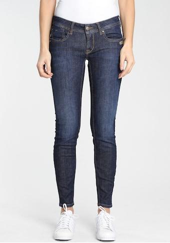 "GANG Skinny-fit-Jeans »""FAYE""«, hohe Elastizität und ultimativer Komfort kaufen"