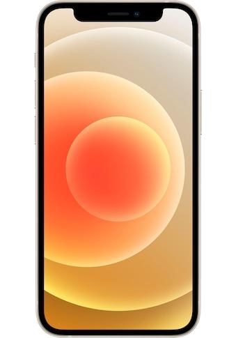 "Apple Smartphone »iPhone 12 mini«, (13,7 cm/5,4 "", 256 GB Speicherplatz, 12 MP... kaufen"